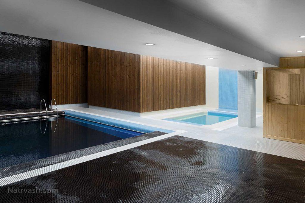 hayate no pool
